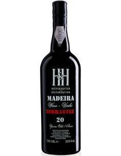 HENRIQUES & HENRIQUES Terrantez 20 Anos | Henriques & Henriques