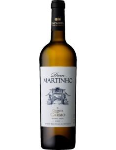 Dom Martinho Branco 2017 | Bacalhôa