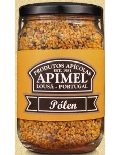 PÓLEN 130g APIMEL | Apimel