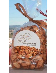 Amendoim Caramelizado As Carrapinhadas 100g | As Carapinhadas