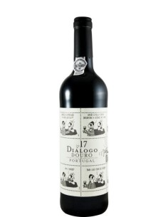 Diálogo Niepoort Tinto 2019 75cl