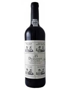 Diálogo Red 2017 37,5cl | Niepoort