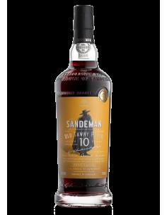Sandeman 10 Anos 50cl
