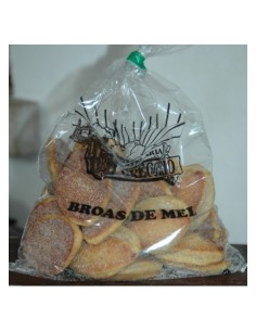 Broas De Mel Pastelaria Gregório 250g