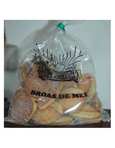 Broas De Mel Pastelaria Gregório 250g | Pastelaria Gregório