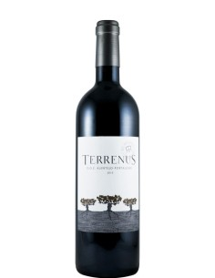 Terrenus Tinto 2015 75cl | Rui Reguinga