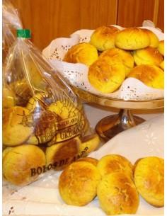 Bolos Do Amor Pastelaria Gregório 500g