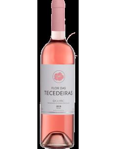 Flor das Tecedeiras Rosé 2018 75cl