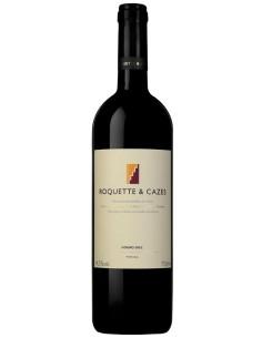 Roquette & Cazes Tinto 2017 75cl