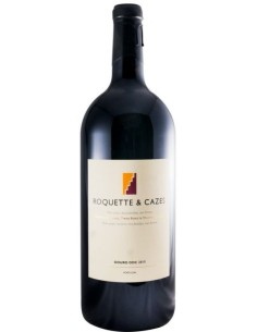 Roquette & Cazes Tinto 2016 Double Magnum 3L