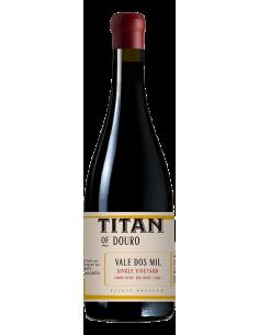Titan of Douro Vale dos Mil Red 2017 | Titan Of Douro