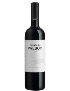 Quinta de Valbom Red 2012 | Herdade Dos Grous
