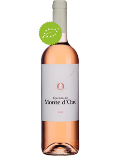 Monte D'Oiro Rosé 2019 75cl