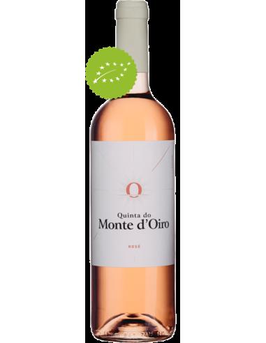 Monte D'Oiro Rosé 2018 Magnum 1,5L   Quinta Monte D'Oiro