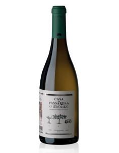 Casa da Passarella OEnólogo Old Vines White 2017   Casa Da Passarella