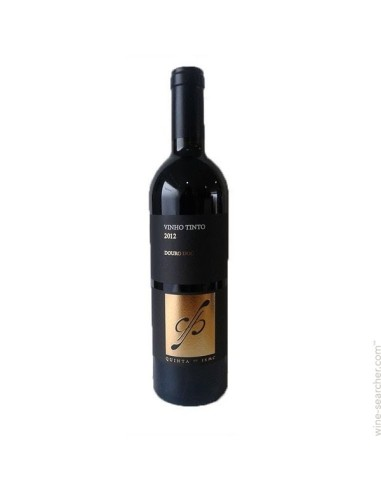 Quinta do Isaac Douro Doc Tinto 2013 | Quinta do Issac
