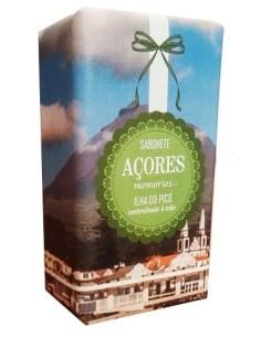 Sabonete Açores Memories - Ilha Do Pico 150g | Globalreason - artmm
