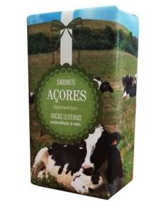 Sabonete Açores Memories - Vacas Leiteiras dos Açores 150g | Globalreason - artmm