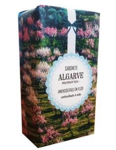 Sabonete Algarve Memories - Amendoeiras em Flôr 150g | Globalreason - artmm