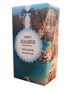 Sabonete Algarve Memories - Praias Algarvias 150g | Globalreason - artmm