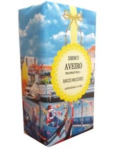Sabonete Aveiro Memories - Barcos Moliceiros 150g | Globalreason - artmm