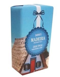 Sabonete Madeira Memories - Casas Tipicas 150g | Globalreason - artmm