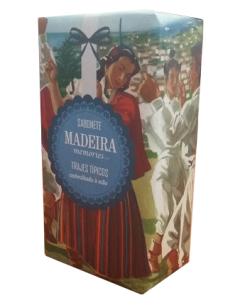Sabote Madeira Memories - Trajes Típicos 150g