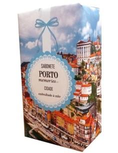 Sabonete Porto Memories - Cidade | Globalreason - artmm
