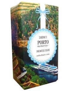 Sabonete Porto Memories - Encantos D' Ouro 150g | Globalreason - artmm