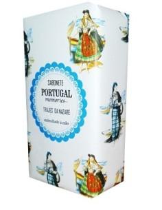 Sabonete Portugal Memories - Trajes da Nazaré 150g