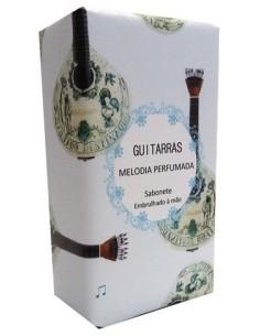 Sabonete ícons de Portugal - Guitarras 150g