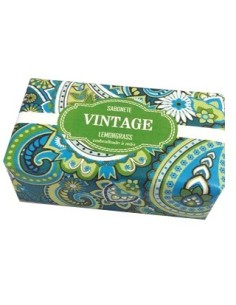 Sabonete Vintage Lemongrass 150g