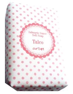 Sabonete Suave Talco 4Kids - Bolas Rosa 70g