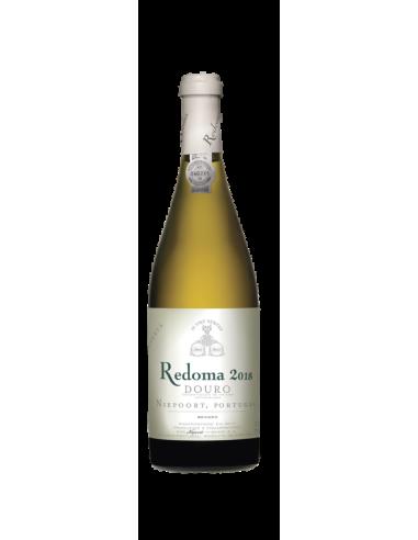 Redoma Reserva Niepoort Branco 2018 75cl | Niepoort