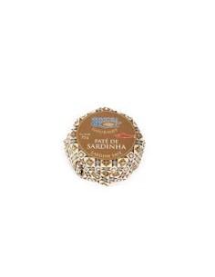 Paté de Sardinha Briosa | Briosa