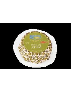 Paté de Atum Briosa