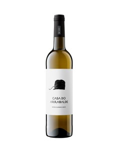 Casa do Arrabalde Tinto 2018 | A&D Wines