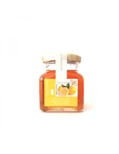 Mel Aromatizado Nº 1 Citrus - Limão Beesweet Frasco de 150g