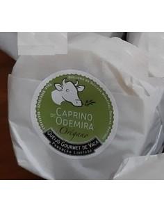 Orégano - Queijo de Vaca com Oregãos Caprino de Odemira | Caprino de Odemira