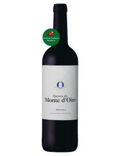 Quinta do Monte d'Oiro Tinta Roriz Red 2015 75cl   Quinta Monte D'Oiro