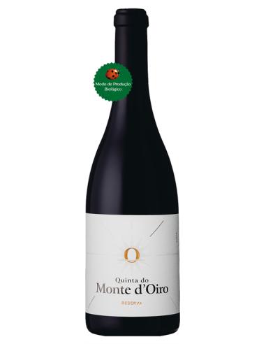 Monte D'Oiro Reserva Tinto 2014 75cl | Quinta Monte D'Oiro