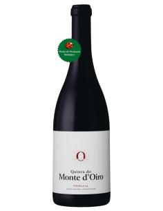 Quinta do Monte d'Oiro Parcela 24 Red 2015 75cl   Quinta Monte D'Oiro