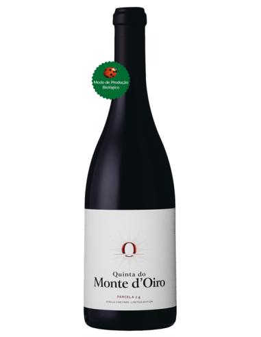 Monte D'Oiro Parcela 24 Tinto 2015 75cl | Quinta Monte D'Oiro