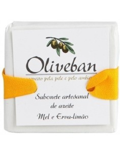 Azeite - Mel/Limão Oliveban