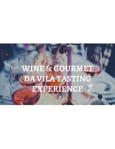 Wine & Gourmet Da Vila Tasting Experience, 13 de Dezembro 2019 | Gourmet Da Vila