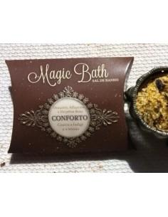 Sais de Banho - Conforto Magic Bath 100 gr