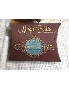 Sais de Banho - PROTEÇÃO Magic Bath 100 gr |