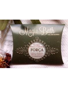 Sais de Banho - Força Magic Bath 100 gr
