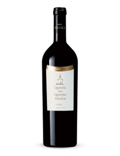 Pintas Tinto 2011 | Wine & Soul