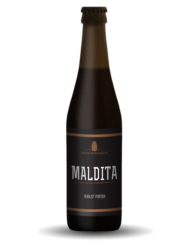 MALDITA Robust Porter 75 CL